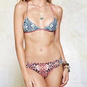 🌈SALE🌺NWOT Gypsy05 bikini set